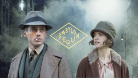 Babylon Berlin - Pièce de cinéma