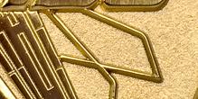 Bronze - Sablage polie